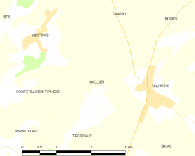 Map commune FR insee code 62462.png
