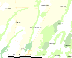 Map commune FR insee code 65449.png