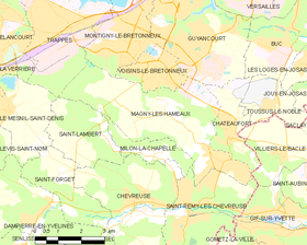 Map commune FR insee code 78356.png