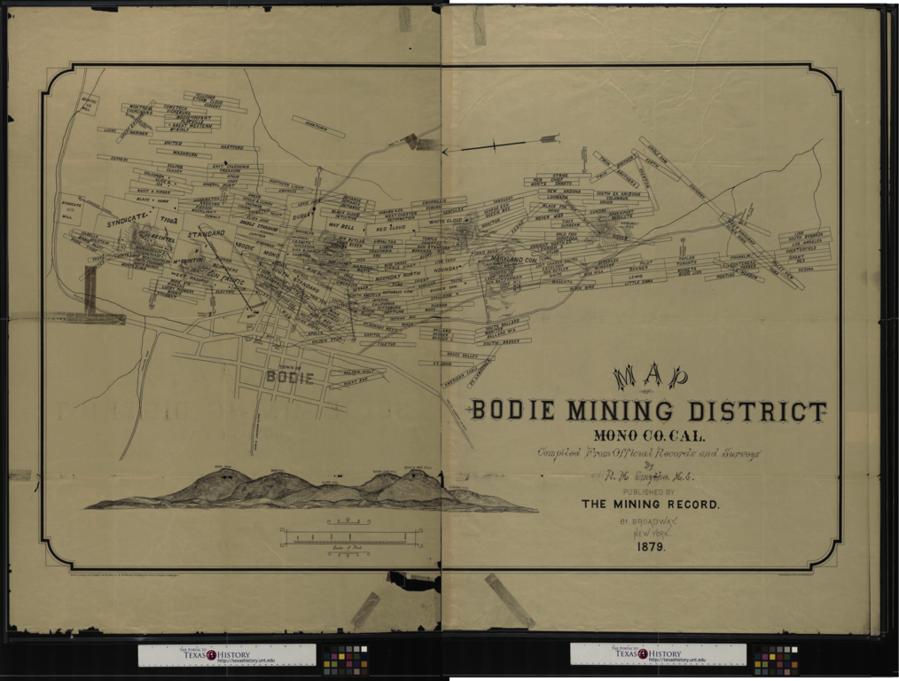 FileMap Of Bodie Mining District.xcf - Wikimedia Commons