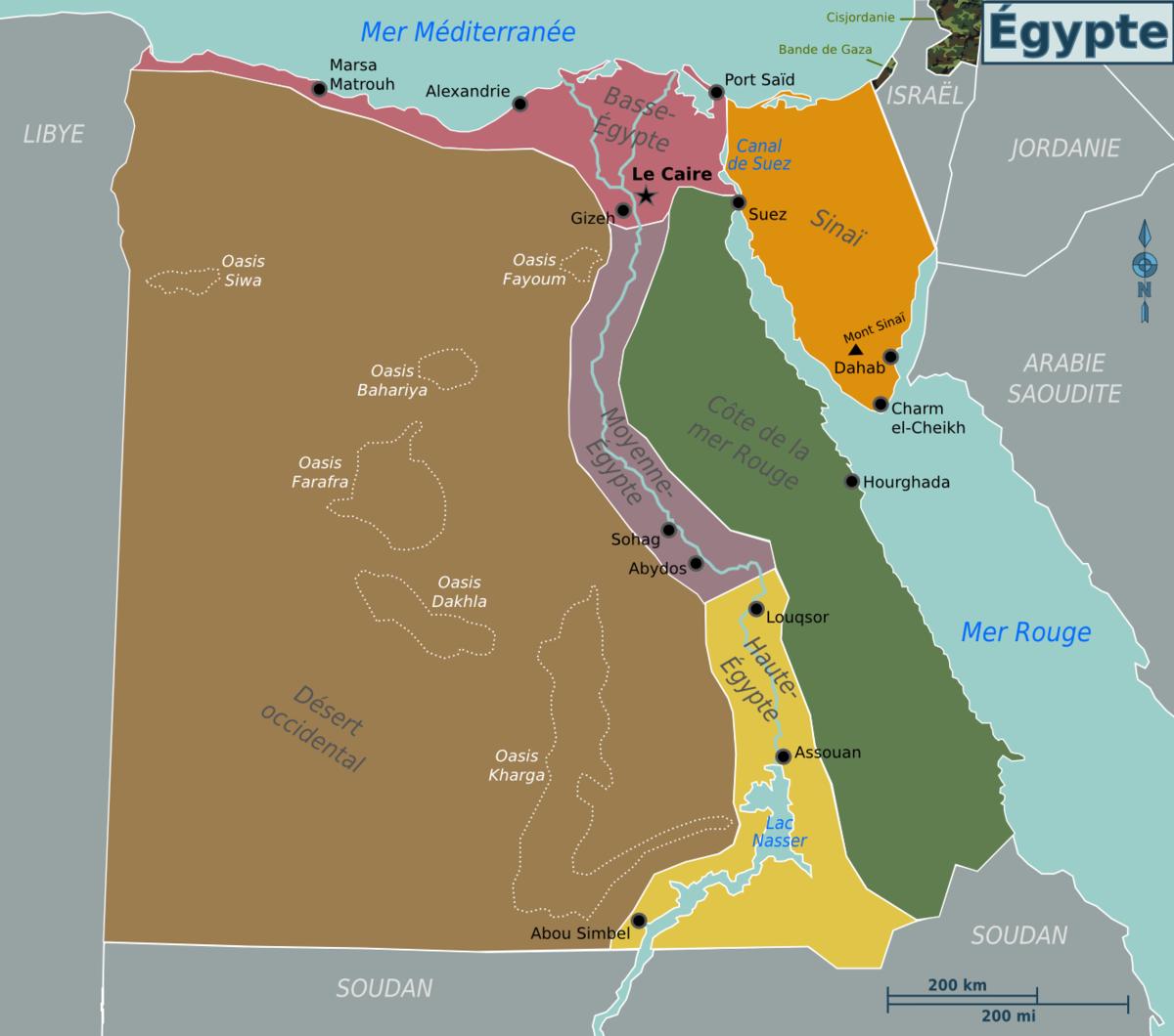 Moyenne Egypte Wikipedia