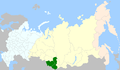 Map of Russia - Koumandines(2008-03).png