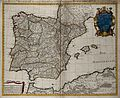 Map of Spain and Portugal Wellcome V0049916.jpg