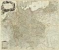 Map of the Empire of Germany, composite (Delarochette, 1790).jpg