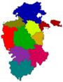 Mapa Comarcas de Burgos.PNG