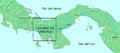 Mapa del Ducado de Veragua.png