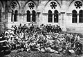 Marburg lecture hall topping-out 1878.jpg