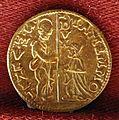 Marcantonio memmo, mezzo zecchino, 1612-15.jpg