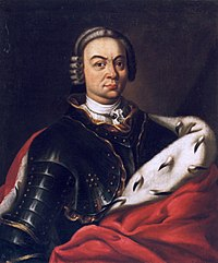Marcin Mikałaj Radzivił. Марцін Мікалай Радзівіл (XVIII).jpg