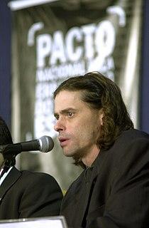 Marcos Winter Brazilian actor