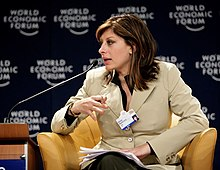 220px Maria Bartiromo Maria Bartiromo Maria Bartiromo, anchor of CNBC's Closing Bell with Maria ...