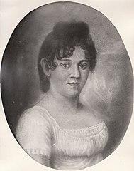 Marie Georgine Caroline von Schmettow