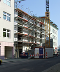 Marienstraße 5, Cottbus (construction site).png