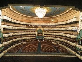 Mariinsky theatre, Saint-Petersberg, scene.JPG
