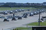 Marine Aerial Refueler Transport Squadron 152 transfer ceremony 140715-M-FB998-085.jpg