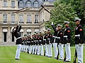 Marine Corps silent drill platoon (4948745821).jpg