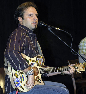 Mark Wills - Wills performing at the Military Child Education Coalition conference in Atlanta on June 29, 2005.