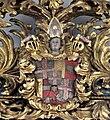 Markdorf Pfarrkirche Schutzmantelaltar Wappen Rodt.jpg