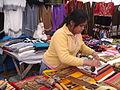 Marked Stall. Pisac, Peru. Tonje Gram.JPG