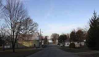 Marquette, Wisconsin Village in Wisconsin, United States