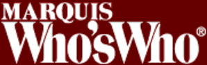 Marquis Who's Who - Image: Marquis logo