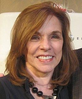 Marsha Norman American playwright, screenwriter and novelist