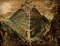 Marten Van Valckenborgh - Torre de Babel.jpg