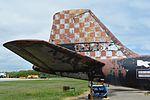 Martin RB-57A Canberra '0-21467' (18245484410).jpg