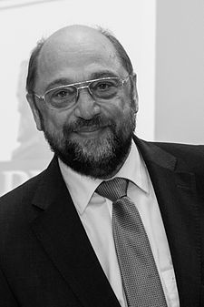Martin Schulz Wiki