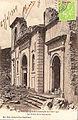 Martinique Ruines de la cathédrale à Saint-Pierre.jpg