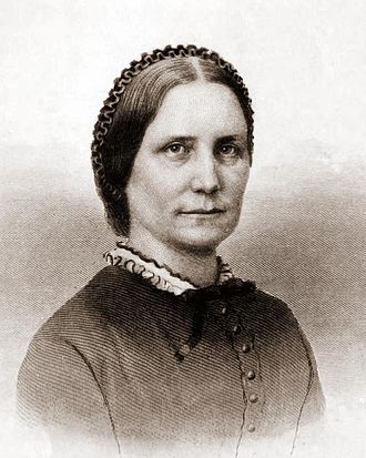 Association for the Advancement of Women - Mary Ashton Rice Livermore