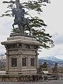 Masamune Dates statue (435238869).jpg