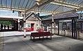 Matlock railway station MMB 02.jpg