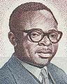 Maurice Yaméogo 1960.jpg