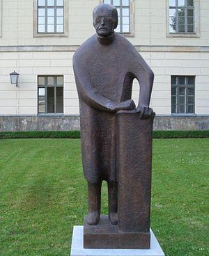 Bernhard Heiliger