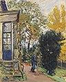 Max Slevogt Gärtner vor dem Haus 1910.jpg