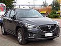 Mazda CX-5 2.0 R 4WD 2014 (14095257201).jpg
