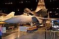 McDonnell Douglas F-15A Eagle LSideFront Cold War NMUSAF 26Sep09 (14596884281).jpg