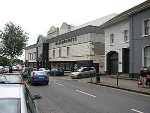 Ballybofey - McElhinney's Department Store
