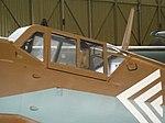 Me 107 F cockpit close-up (2299366125).jpg