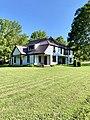 Meadows House, North Carolina State Highway 209, Spring Creek, NC (50528757092).jpg