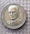 Medal Generał Władysław Sikorski autor Zbigniew Kotyłło.jpg
