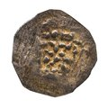 Medeltida silvermynt - Skoklosters slott - 109391.tif