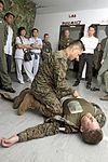 Medical Officials hold first Mass Casualty Conference 130216-M-LS108-106.jpg