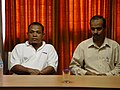 Meeting With Pusat Sains Negara And NCSM Officers - NCSM - Kolkata 2003-09-22 00316.JPG