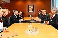 Meeting with Dan Brouillette (01911171) (40116409103).jpg