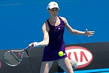Meghann Shaughnessy at the 2011 Australian Open1.jpg