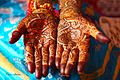 Mehandi At Rajsthan Wedding.jpg