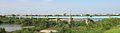 Meitetsu Nishio Line Yonezu Bridge.JPG
