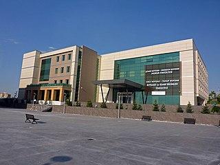 Melikşah University